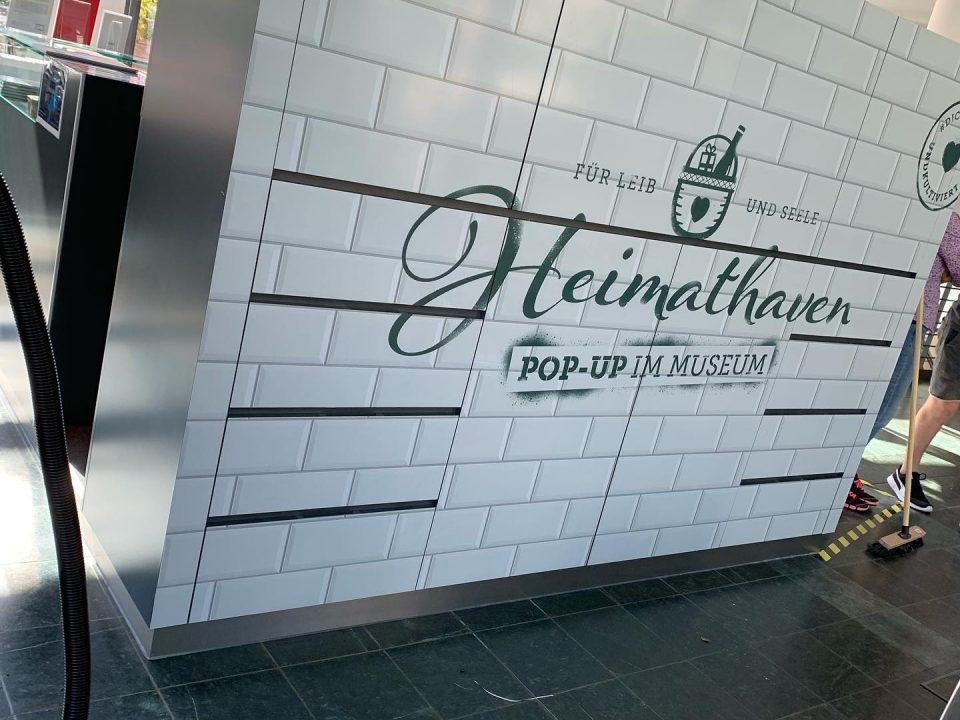Beschriftung. | ARTKURAT ® Werbeagentur - Bremen, Delmenhorst, Oldenburg | Kreativ im Detail.
