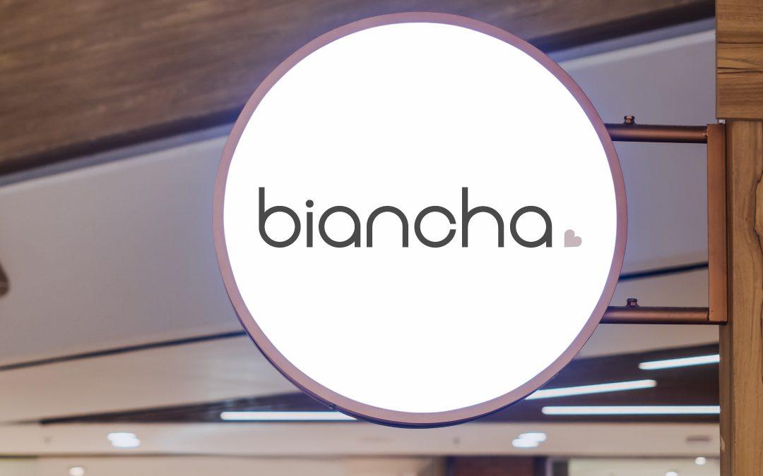 Biancha Logodesign | ARTKURAT ® Werbeagentur | Kreativ im Detail.