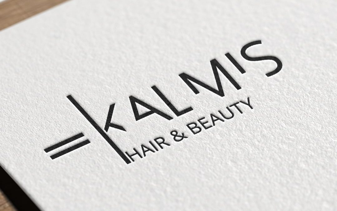 Corporate Design Referenz Kalmis Logo