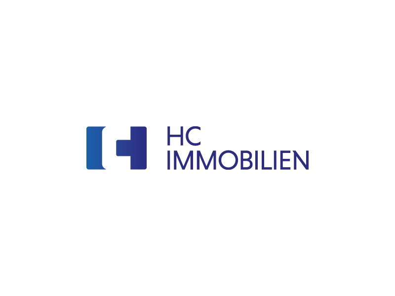HC Immobilien Logoerstellung