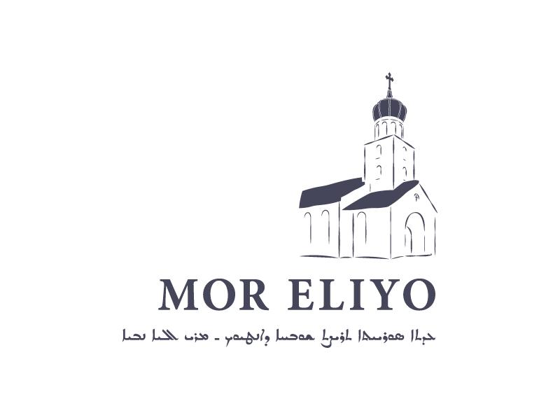 Mor Eliyor Logoerstellung