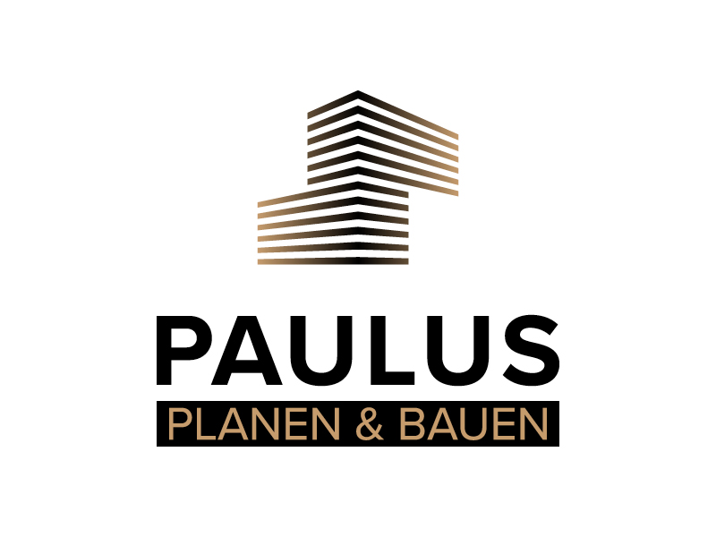 Paulus Logoerstellung