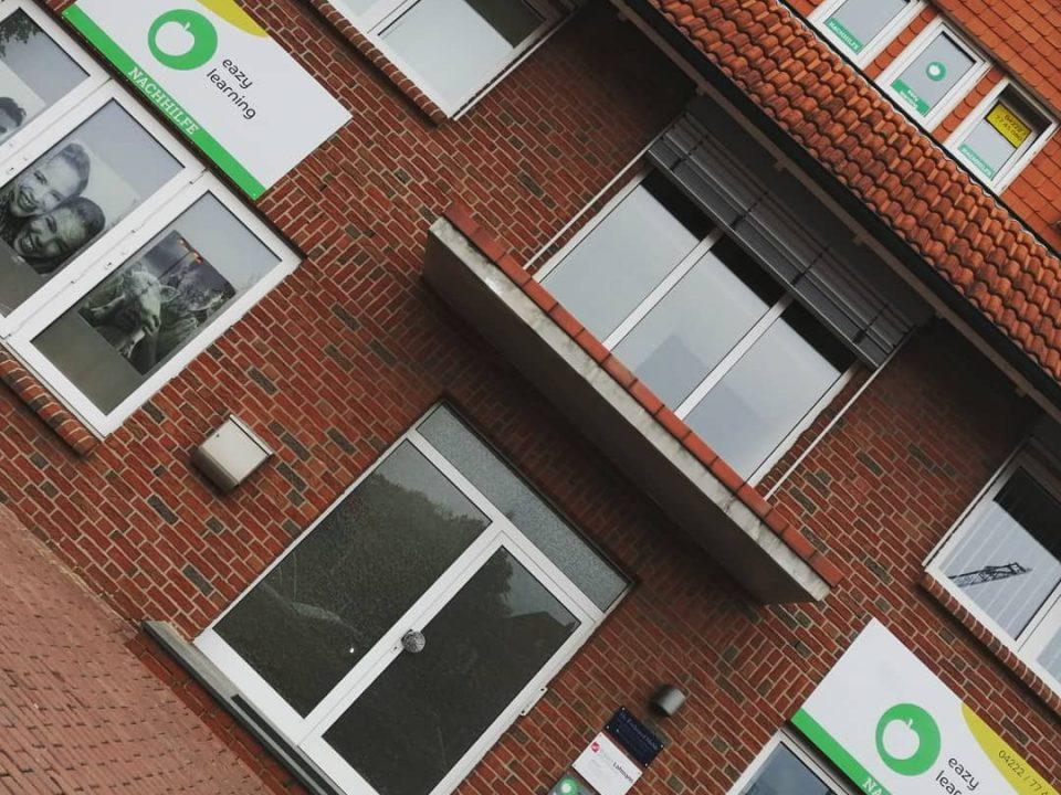 Aussenwerbung. | ARTKURAT ® Werbeagentur - Bremen, Delmenhorst, Oldenburg | Kreativ im Detail.